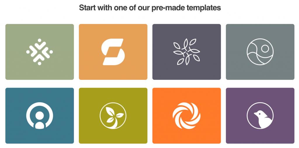 Themeisle Free Logo Creator